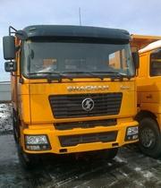Shaanxi Shacman SX3251DR384,  в наличии в г. Усть-Каменогорск,